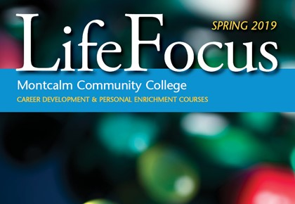 2019 spring Life Focus cover